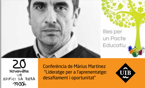 Màrius Martínez a Mallorca