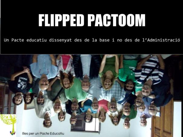 flipped pactoom