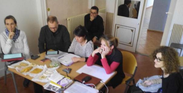 Menorca. La reunió es va seguir per vídeoconferència. A la segona part també hi van assistir els sindicats