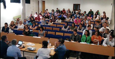 Assemblea de FAPA Mallorca